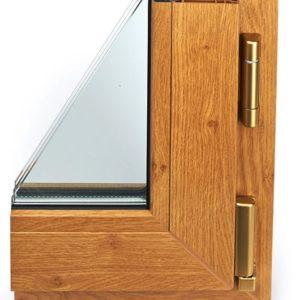 Окна Rehau Euro-Design