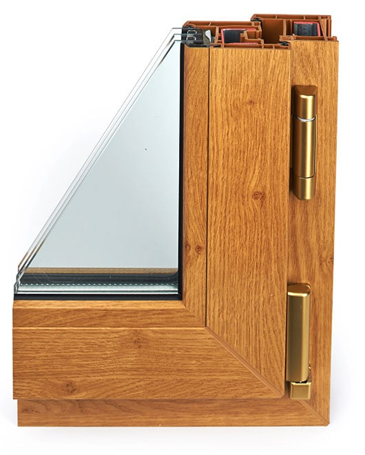 Заказать окна Рехау в рассрочку