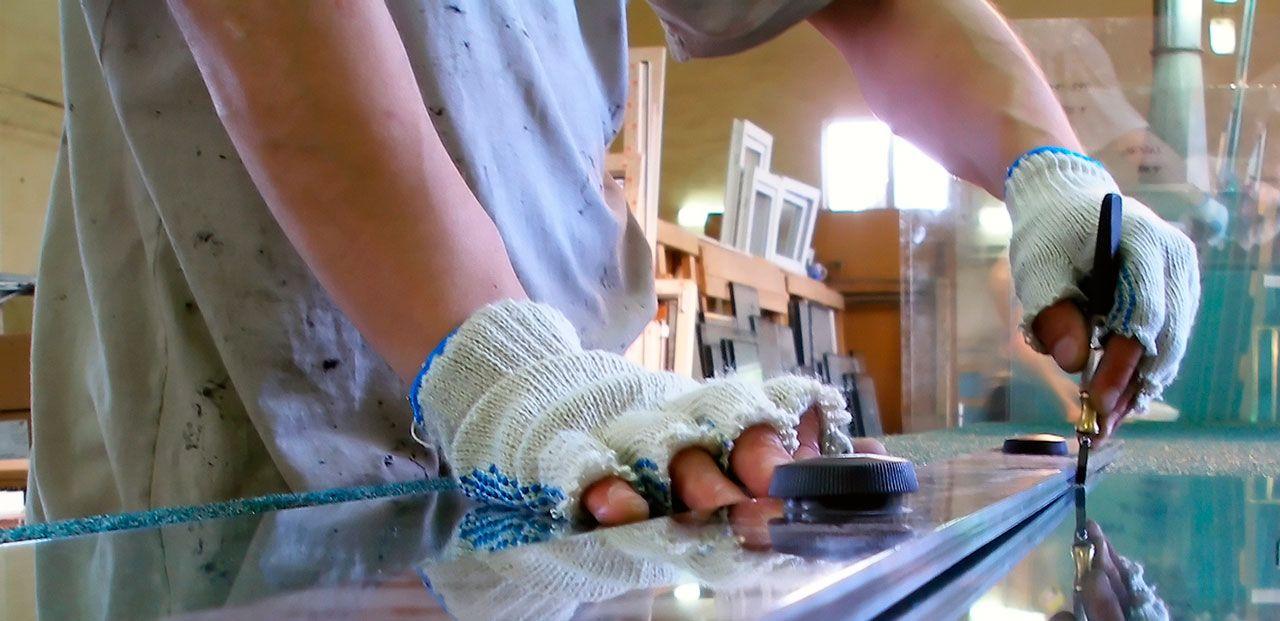 Изготовление пластиковых окон Рехау