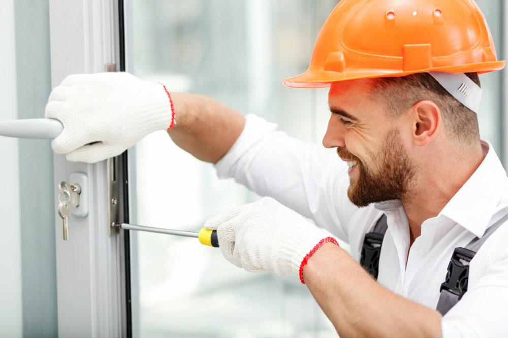 Поменять окна на пластиковые на даче