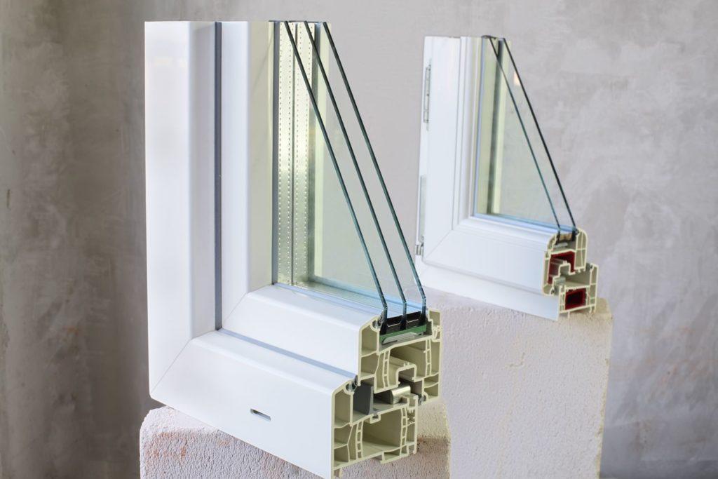 Стеклопакеты для панорамных окон