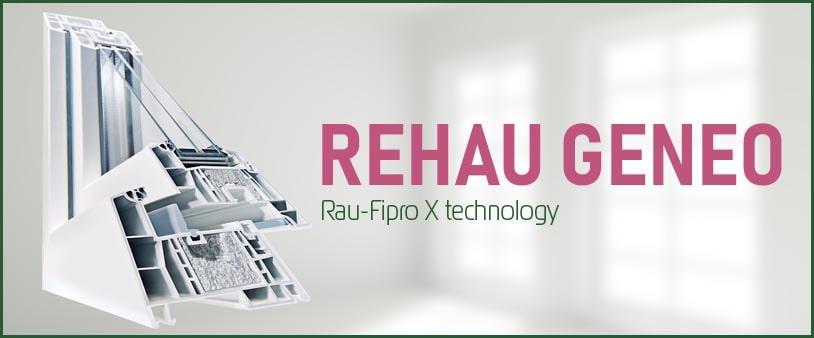 Geneo RAU-FIPRO X