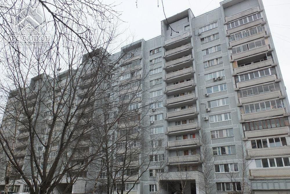 Остекление домов И-491А