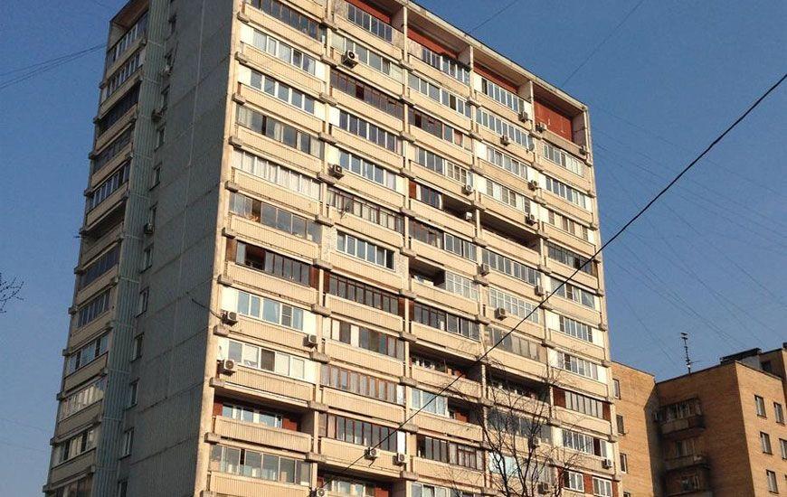 Остекление квартир в домах II-68