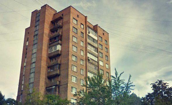 Остекление домов Башня Смирновская