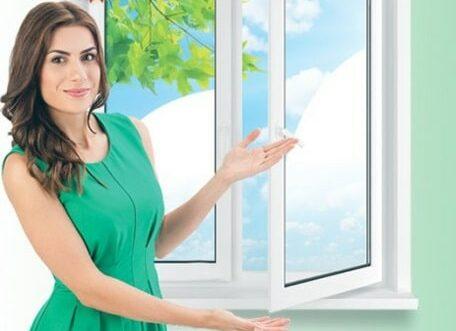 Поставить окна в кредит
