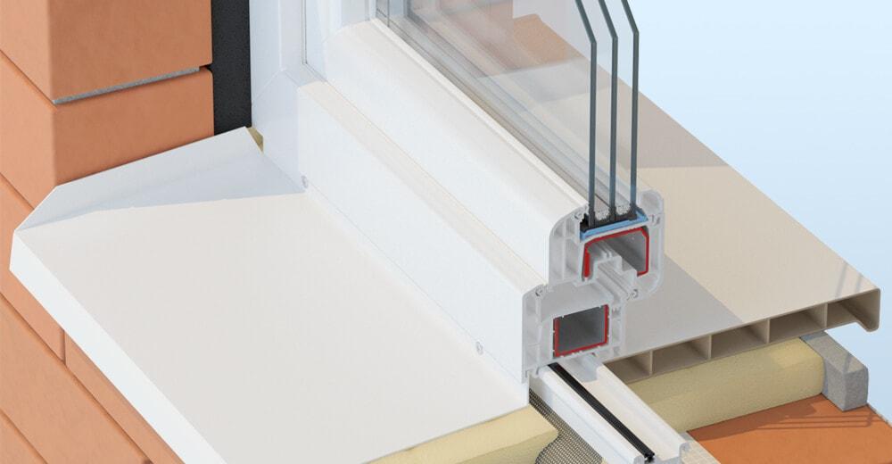 Как улучшить звукоизоляцию окна