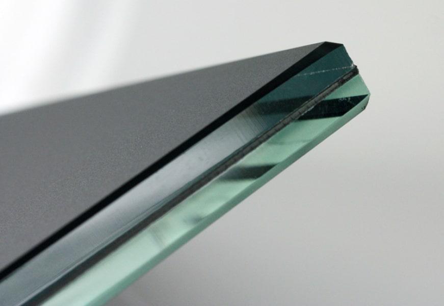 Тонированное стекло