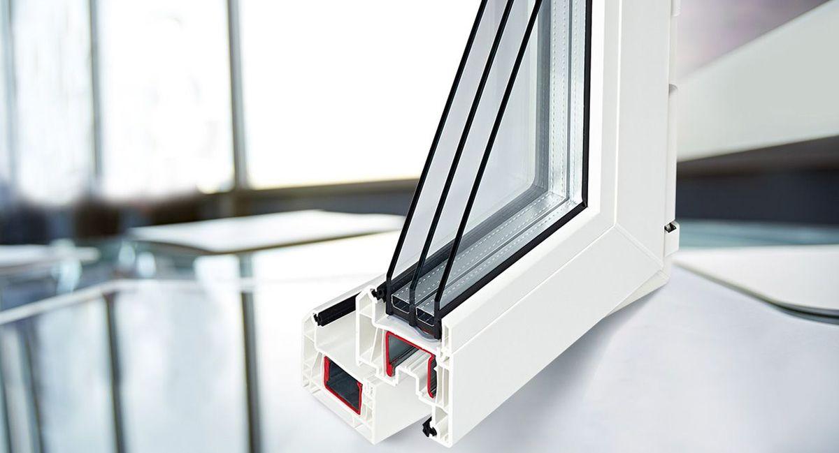 Однокамерный стеклопакет или двухкамерный в дом