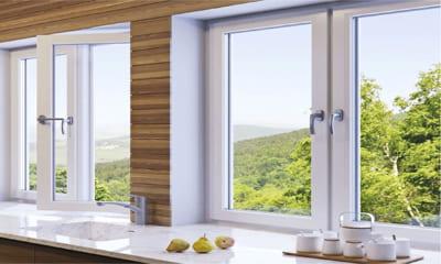 Премиум окна для дома