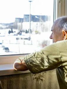 Окна для пенсионеров