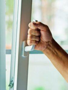 Окна для пенсионеров из пвх